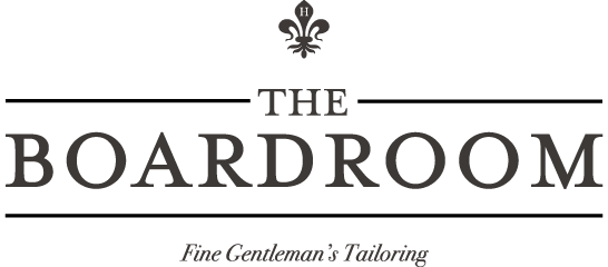 The Boardroom - Finest gentleman's tailoring web store