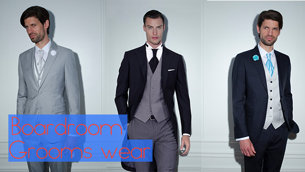 Made to Measure Grooms wear & wedding suits Belfast The Boardroom